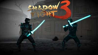 Shadow-Fight-3-Android
