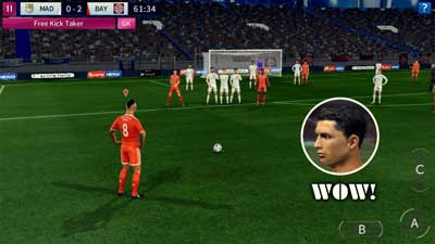 Dream-League-Soccer-2019-APK