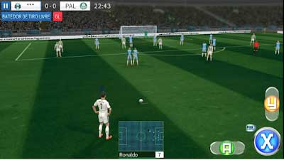 Dream-League-Soccer-2019-Mod